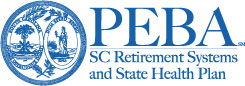South Carolina State ORP Logo